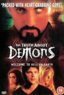 The Irrefutable Truth About Demons (Truth About Demons)