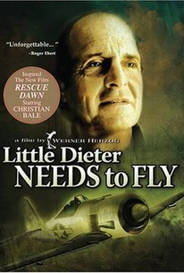 Little Dieter Needs to Fly: Escape from Laos