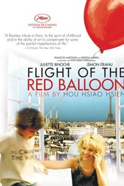 Le Voyage du Ballon Rouge (The Flight of the Red Balloon)