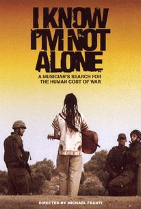 Human Cost of War: Michael Franti: I Know I'm Not Alone
