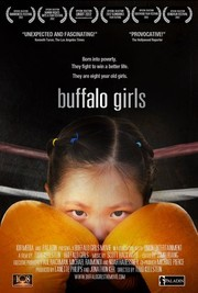 Buffalo Girls