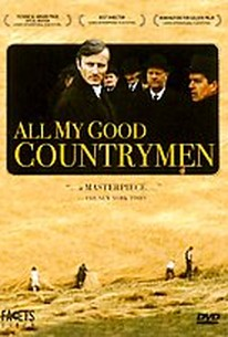 All My Good Countrymen