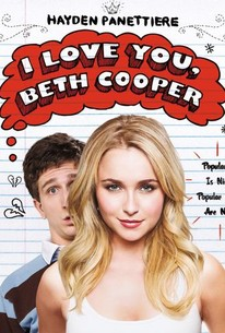 I Love You Beth Cooper 2009 Rotten Tomatoes