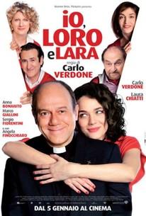 Io, Loro E Lara (Me, Them and Lara)