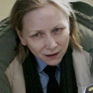 Anne Krigsvoll as Laila Hovland