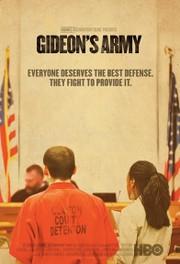 Gideon's Army