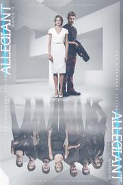 The Divergent Series: Allegiant