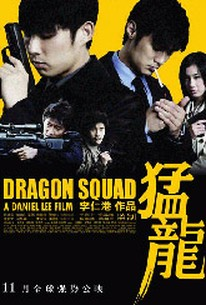 Dragon Squad (Maang lung)