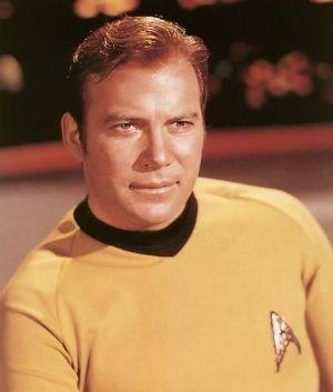 James T.Kirk