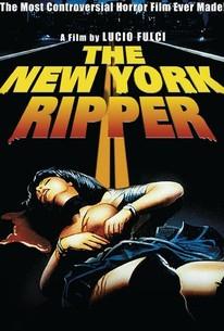 Lo Squartatore di New York (The New York Ripper)