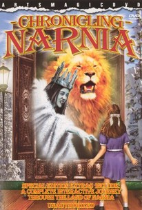 Chronicling Narnia: The C.S Lewis Story