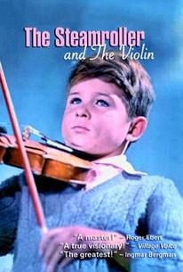 The Steamroller and the Violin (Katok i Skripka) (The Skating Rink and the Violin)