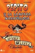 Chabelo y Pepito: Y La Lampara Marvillosa