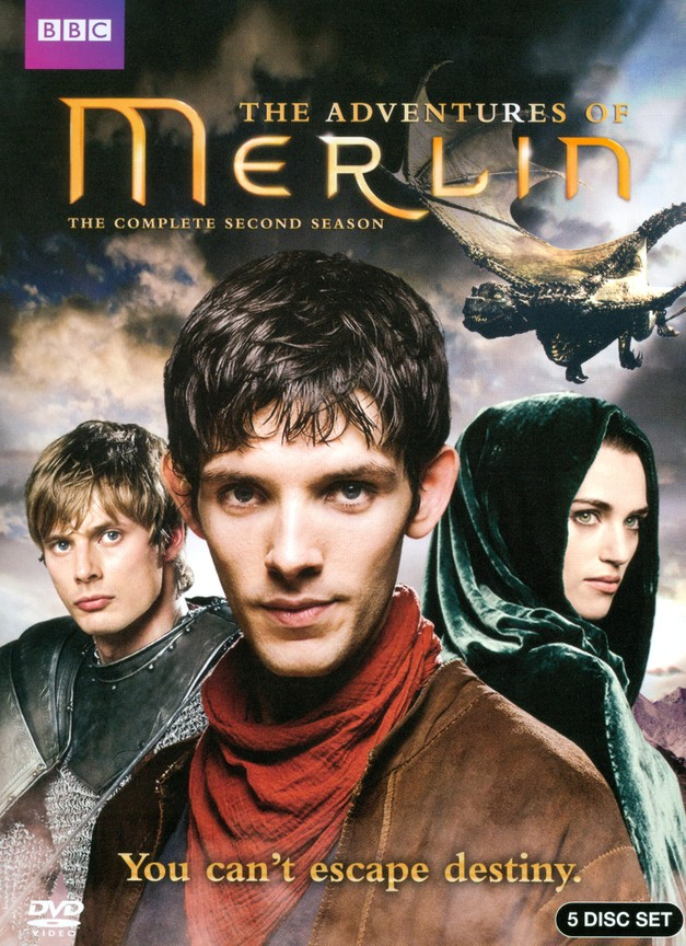 Merlin - Season 2 Episode 1 - Rotten Tomatoes