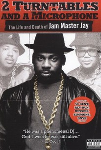 2 Turntables And A Microphone: The Life And Death Of Jam Master Jay