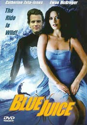 Blue Juice
