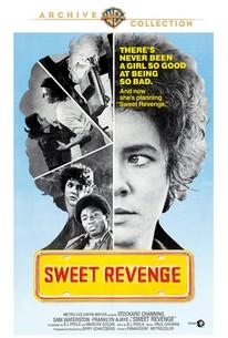 Sweet Revenge (Dandy, the All American Girl)