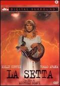 La Setta (The Devil's Daughter) (Demons 4) (The Sect)