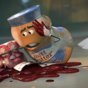 sausage party movie download mp4