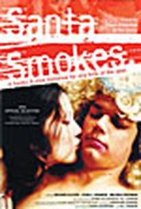 Santa Smokes