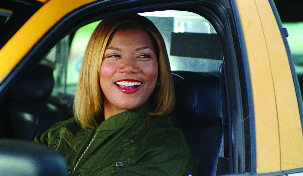 Queen Latifah Fakes Ele taxi (2004) - rotten tomatoes