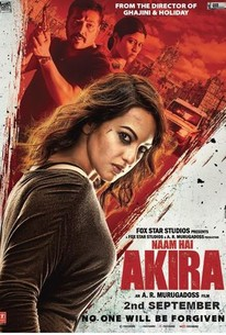 Naam Hai Akira