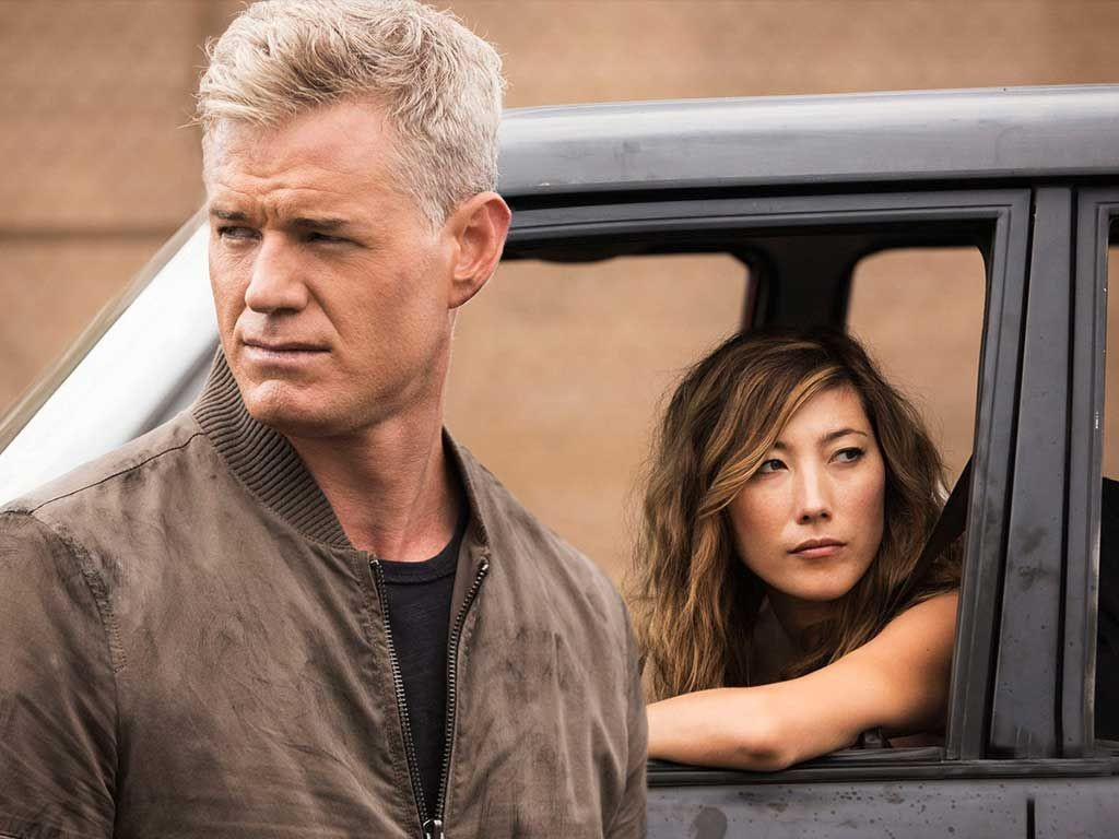 The Last Ship - Rotten Tomatoes