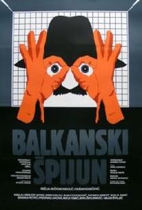Balkanski spijun (Balkan Spy)
