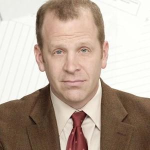 Paul Lieberstein as Toby Flenderson