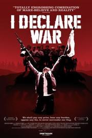 I Declare War