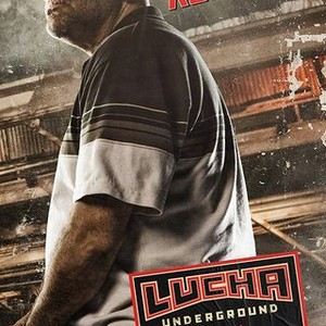 <em>Lucha Underground</em>: Season One