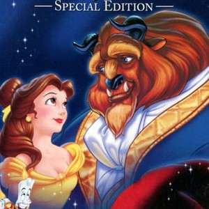 Beauty And The Beast 1991 Rotten Tomatoes