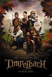 Les Enfants de Timpelbach (Trouble at Timpetill)