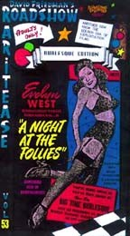 Night at the Follies