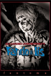 Fando y Lis (Fando and Lis)