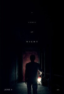 watch It Comes At Night full movie