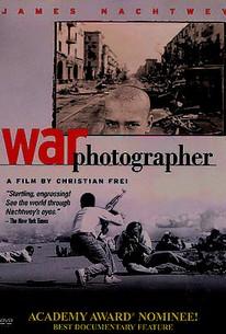 War Photographer