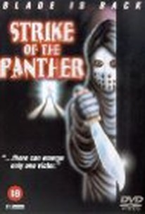 Strike of the Panther (Fists of Blood)