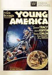 Young America (We Humans)