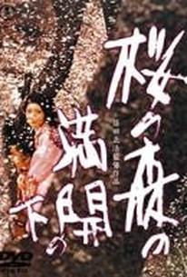 Sakura no mori no mankai no shita (Under the Blossoming Cherry Trees)