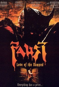 Faust: Love of the Damned