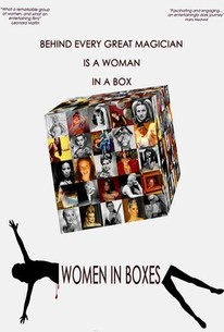 Women in Boxes