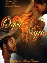 Black Orpheus (Orfeu Negro) (1959)