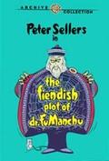 The Fiendish Plot of Dr. Fu Manchu