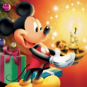 Mickeys Once Upon A Christmas.Mickey S Once Upon A Christmas 1999 Rotten Tomatoes