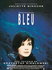 Three Colors: Blue (Trois Couleurs: Bleu)