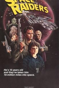 Space Raiders