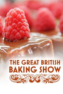 The Great British Baking Show: The Great Festive Baking Show (2019