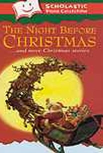 The Night Before Christmas and More Christmas Stories