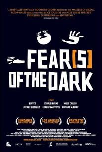 Peur(s) du Noir (Fear(s) of the Dark)